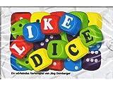 Adlung Spiele ADL01057 - Kartenspiele, Like Dice