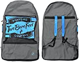 """TBF Double 42"""" Bodyboard Carry Bag"""