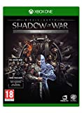 #9: Middle-Earth: Shadow of War - Silver Edition (Xbox One)