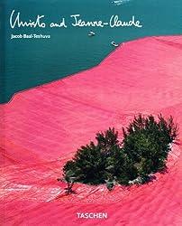 Christo and Jeanne-Claude (Taschen Basic Art Series)
