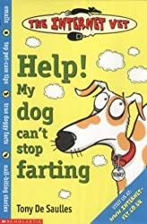 Help! My Dog Can't Stop Farting! (Internet Vet)