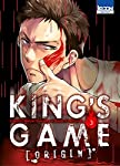 King's Game Origin Edition simple Tome 3