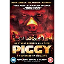 Coverbild: Piggy