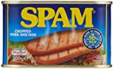 Spam Chopped Pork and Ham, 200g