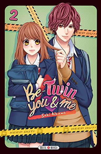Be-Twin you & me T02