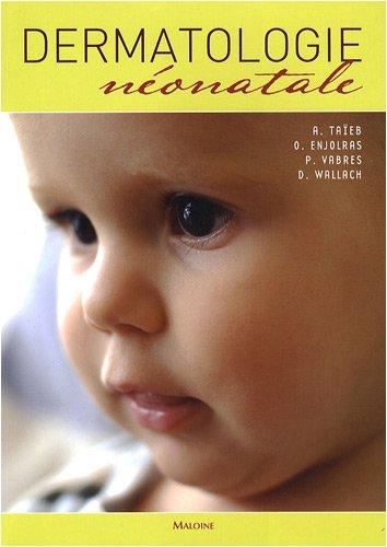Dermatologie néonatale