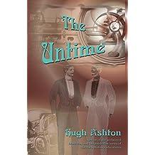 The Untime: A Novel of 19th Century Paris