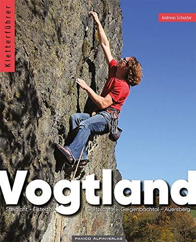 Kletterführer Vogtland: inkl. App