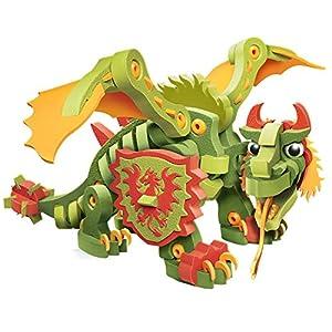 Bloco Combat Dragon Kit de construcción