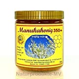 Manukahonig MGO350+ (500g) 350mg/kg Methylglyoxal(MGO) Manuka Honig