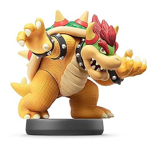 Amiibo Koopa / Bowser - Super Smash Bros. series Ver. [Wii U]Amiibo Koopa / Bowser - Super Smash Bros. series Ver. [Wii U] [Japanische Importspiele]