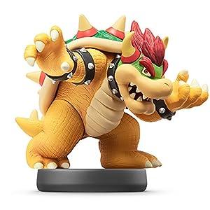 Amiibo Koopa / Bowser – Super Smash Bros. series Ver. [Wii U][Japanische Importspiele]