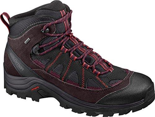Salomon  Authentic LTR GTX, Chaussures de trekking et randonnée femmes purple