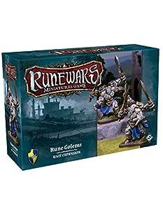 Fantasy Flight Games FFGRWM04 - Pack de expansión de Juego de miniaturas de Runewars