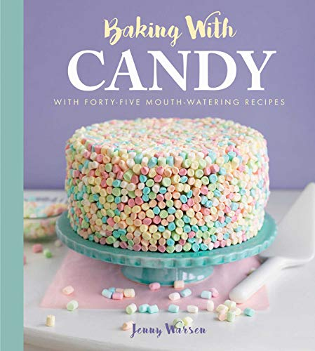 Baking with Candy