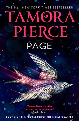 Page (The Protector of the Small Quartet, Book 2) (English Edition ...