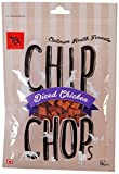 Chip Chops Diced Chicken Dog Snacks, 70 g