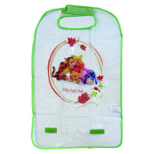 1 ventosa 44x35 cm Disney Baby Coppia tendine laterali Winnie Opp bag