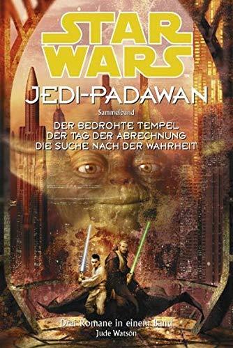 Star Wars Bösewicht - Star Wars, Jedi-Padawan: Sammelband 3: Der
