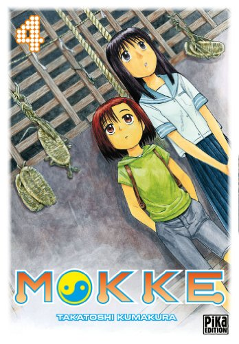 Mokke Edition simple Tome 4