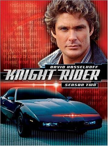 Knight Rider: Season Two [Import USA Zone