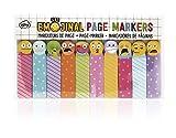 NPW Emoticon Haftnotiz Index Fahne Haftmarker – von Get Emojinal