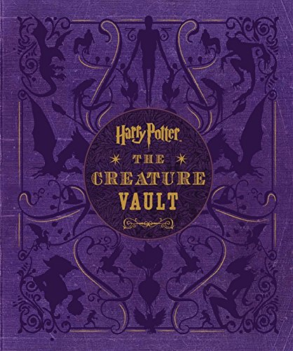 Harry Potter. The Creature Vault (Harper Design)