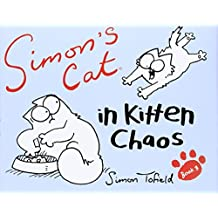 Simon's Cat 3 by Tofield, Simon (October 6, 2011) Hardcover