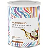 Estrella X-Pro C Nourishing Liposoluble Wax with Argan, Jojoba & Coconut - 800 g