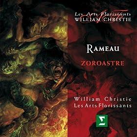 "Zoroastre : Act 1 ""Tremble, tremble"" [Chorus]"