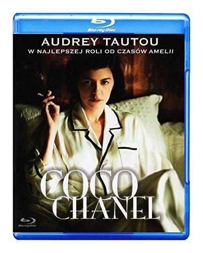 Coco avant Chanel [Blu-Ray] (IMPORT) (Keine deutsche Version)