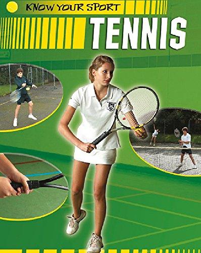 Tennis (Know Your Sport) por Clive Gifford