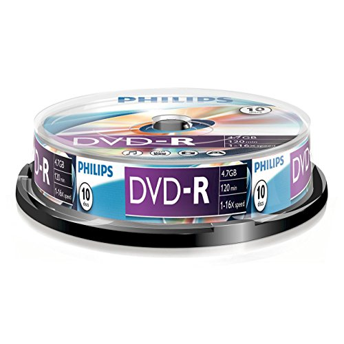 Philips DVD-R...