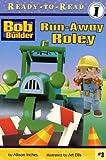 Run-Away Roley (Bob the Builder (Simon & Schuster Paperback))