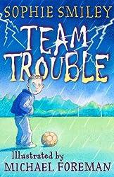 Team Trouble (Bobby/Charlton)