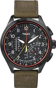 Timex Herren-Armbanduhr Analog Quarz T2P276