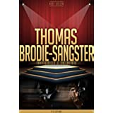 Thomas Brodie-Sangster Unauthorized & Uncensored (All Ages Deluxe Edition with Videos) (English Edition)
