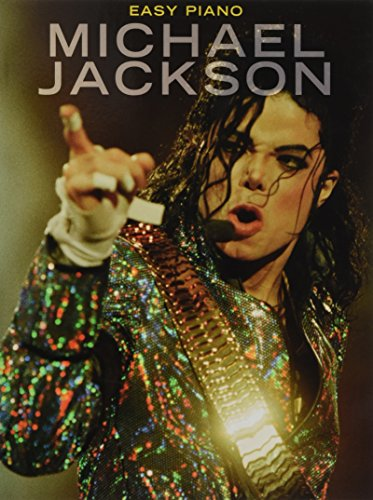 Easy Piano: Michael Jackson por Michael Jackson
