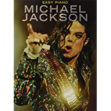Jackson Michael Easy Piano