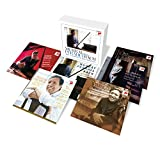 #1: Murray Perahia Plays Bach - The Complete Recordings
