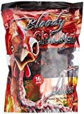 Quantum Radical Bloody Chicken Boilies 1kg