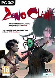 Zeno Clash [UK Import]