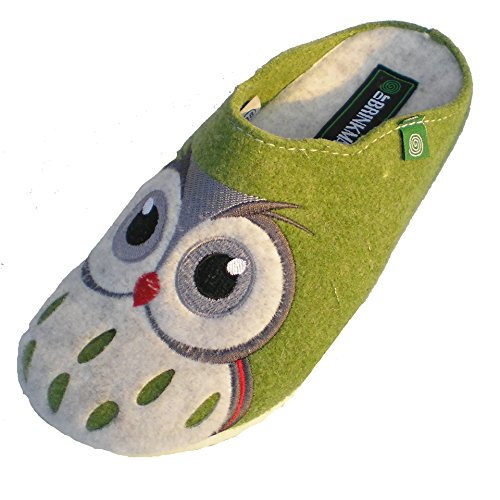 donna slippers 320455 Grün Dr Brinkmann Eq4nW4S