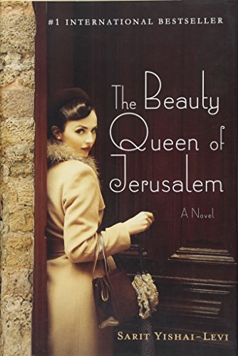 The Beauty Queen of Jerusalem por Sarit Yishai-Levi
