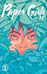Paper Girls nº 11 par K.%Vaughan