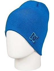 DC Shoes Igloo - Gorro para hombre, color azul, talla única