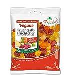 FRUCHTSAFT-FRÜCHTCHEN vegan 50% Fruchts.apo.exkl. 175 g Beutel