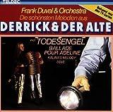Die schönsten Melodien aus Derrick & Der Alte - Frank Duval