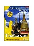 Voyage au bout du monde : La Thailande [Inclus 1 CD Audio + 1 Livret]