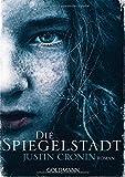 Buchinformationen und Rezensionen zu Die Spiegelstadt: Passage-Trilogie 3 - Roman von Justin Cronin